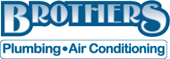 Brothers Plumbing Air Conditioning logo